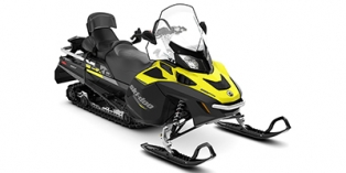 2019 Ski-Doo Expedition® LE 1200 4-TEC