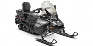 2020 Ski-Doo Grand Touring Limited 600R E-TEC