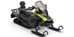 2020 Ski-Doo Expedition® LE 900 ACE Turbo