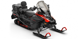 2020 Ski-Doo Expedition® SE 600R E-TEC