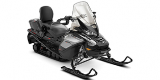 2021 Ski-Doo Grand Touring Limited 900 ACE Turbo